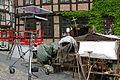 Dreharbeiten TILL EULENSPIEGEL 15. Mai 2014 in Quedlinburg by Olaf Kosinsky (17 von 35).jpg