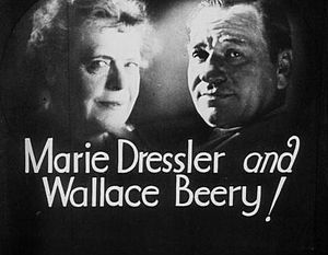 Noah Beery Jr. - Uncle Wallace Beery