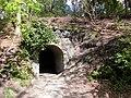 Driebergen-Rijsenburg - Heidestein, tunnel 3 noord RM509776.JPG