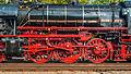 Drijfwerk van stoomlocomotief BR 023-076 van de VSM - Gouda. (22103546922).jpg