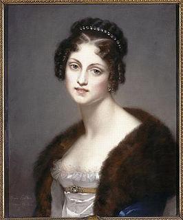 Princess Dorothea of Courland Duchess of Dino, Duchess of Talleyrand, Duchess of Sagan