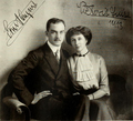 Duke and Duchess of Brunswick, 1913.png