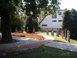 Dunaszeg - Millenniumi Emlékpark 1.JPG