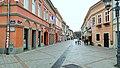 Dunavska street in Novi Sad.jpg