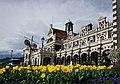 Dunedin Railway Station. (8111922352).jpg