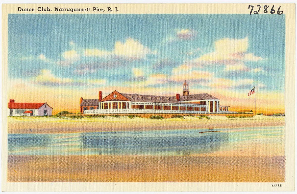 Rhode Island Postcard Club Show