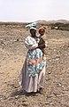 Dunst Namibia Oct 2002 slide338 - wie eine Herero Frau.jpg
