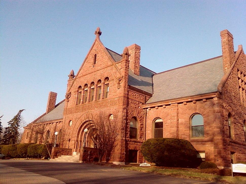 Durand Art Institute