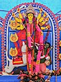 Durga, Burdwan, West Bengal, India 21 10 2012 05.jpg