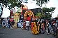 Durga Puja Pandal - Chetla Agrani Club - Kolkata 2017-09-26 4204.JPG