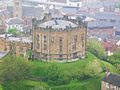 Durham Castle, from cathedral.jpg