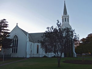 Middelburg, Mpumalanga - The Dutch Reformed Church