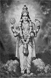 Dwanandhari Deva