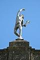 Dyrham Park, statue of Mercury.jpg
