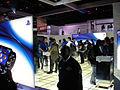 E3 2011 - PS VITA demo area (Sony) (5830558311).jpg