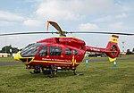 EGWC - Eurocopter EC145 - G-RMAA (43673025532).jpg