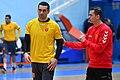 EHF EURO 2018 Trening na Makedonija 14.01.2018-1445 (24820761977).jpg