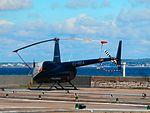 ES-HRA Robinson R44 Raven I No 2024 City Hall Tallinn 21 September 2016.jpg