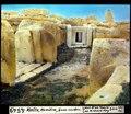 ETH-BIB-Malta, Mnaidra, Gasse von oben-Dia 247-04549.tif