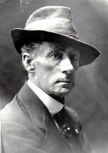 Ernest William Christmas