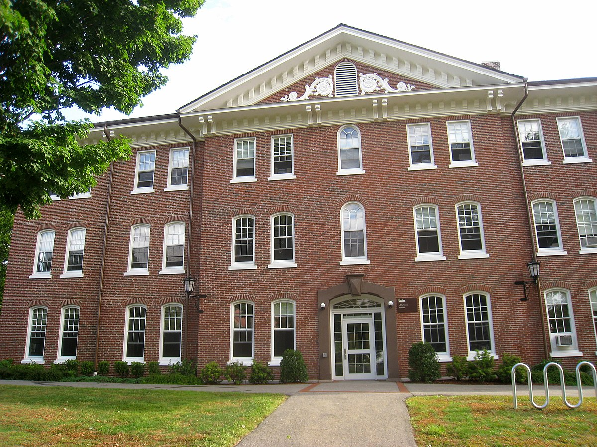 east hall tufts university wikipedia