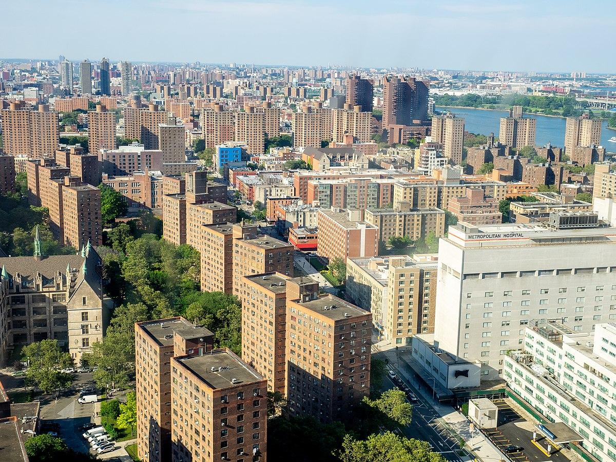 East Harlem Wikipedia