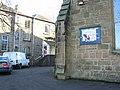 East Mains Baptist Church, East Kilbride - geograph.org.uk - 997560.jpg