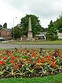 Eaton Socon War Memorial - geograph.org.uk - 1366063.jpg