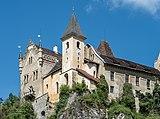 Eberstein Schlossberg 1 Burgkapelle SO-Ansicht 07052019 6963.jpg