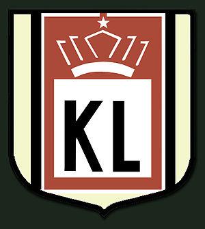 Kempische Legioen - Image: Ecusson de la Kempische Legioen