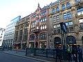 Edificio histórico en Friedrichstraße, Berlín 02.jpg