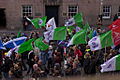 Edinburgh public sector pensions strike in November 2011 6.jpg