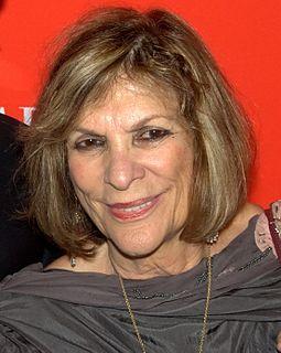 Edna B. Foa Israeli psychologist