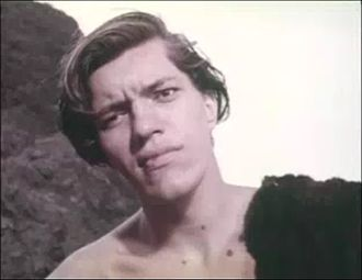 Richard Kiel - Kiel as Eegah (1962)