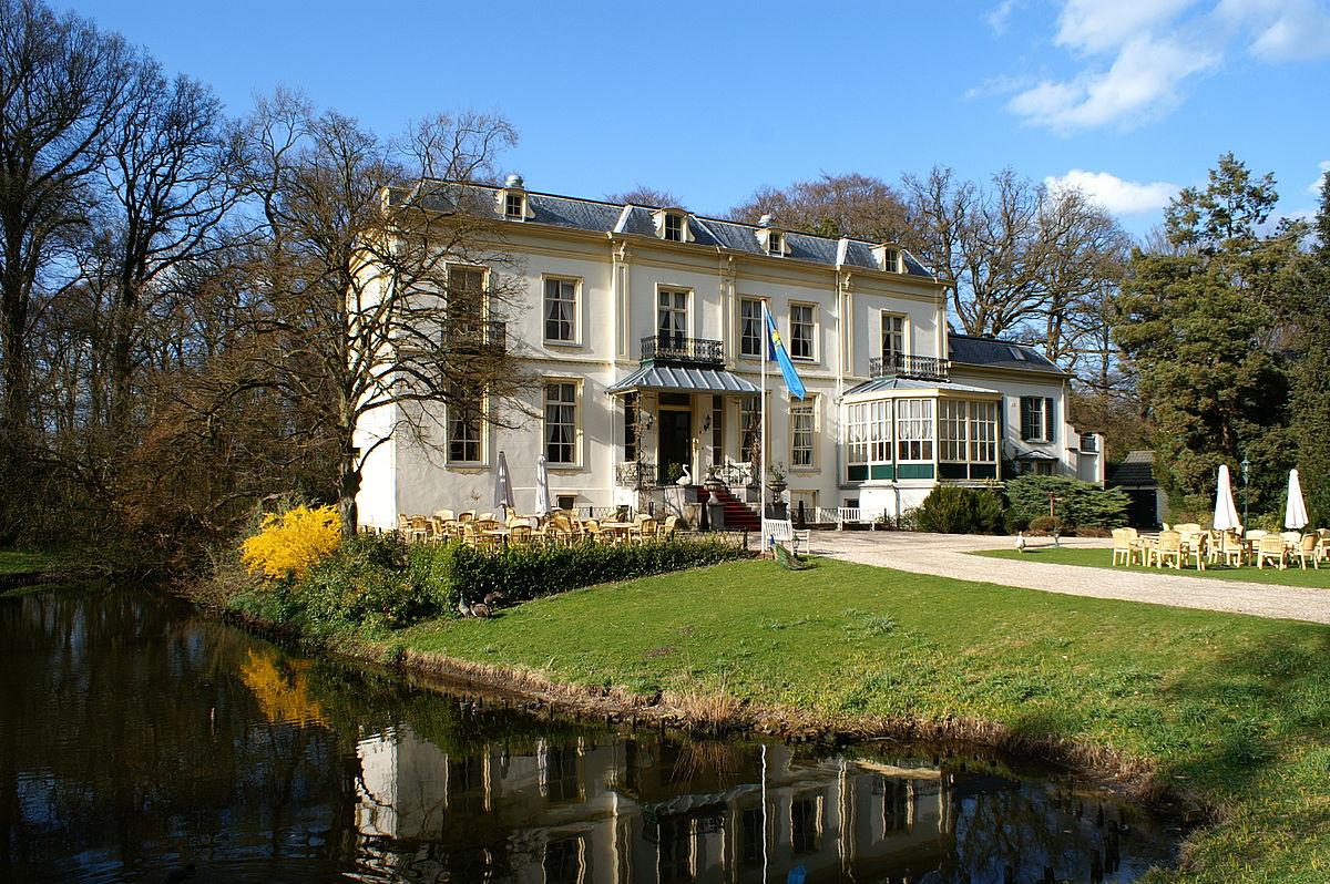 Huis Te Eerbeek Wikipedia