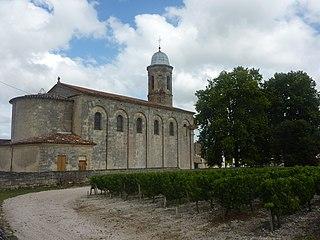 Arcins Commune in Nouvelle-Aquitaine, France