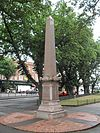 Egyptian Campaign Memorial, Old Steine, Brighton (IoE Code 481000).jpg