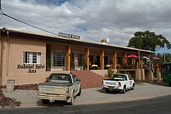 Ehemaliger Bahnhof Aus, Namibia.JPG