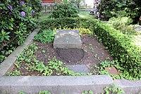 Ehrengrab Lindenstr 1 (Zehld) Ernst Ferdinand Sauerbruch.jpg