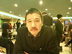 Eiji Okuda - Eiji Okuda