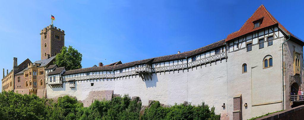 Eisenach Wartburg 32