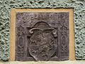 Eisenerz - Flutergasse - Inschrift am Haus Krumpentaler Straße 5.jpg