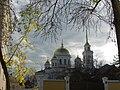 Ekaterinburg Novo-Tikhvin Women's Monastery - panoramio.jpg