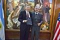 El Ministro De Vido y el Subecretario Poneman - 14228259546.jpg
