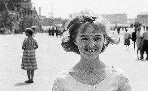 Salo, Elina (1936-)