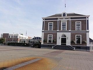 Overbetuwe Municipality in Gelderland, Netherlands
