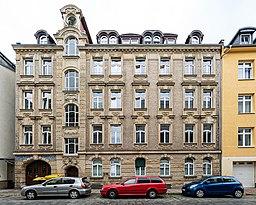Emilienstraße 14 Leipzig