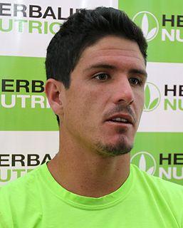 Emilio Gómez Ecuadorian tennis player (b1991)