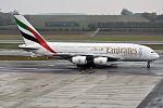 Emirates, A6-EDK, Airbus A380-861 (15834551564) (2).jpg