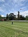 Enfants et cerf-volant (Saint-Maurice-de-Beynost, Ain, France) en mai 2019 - 4.jpg